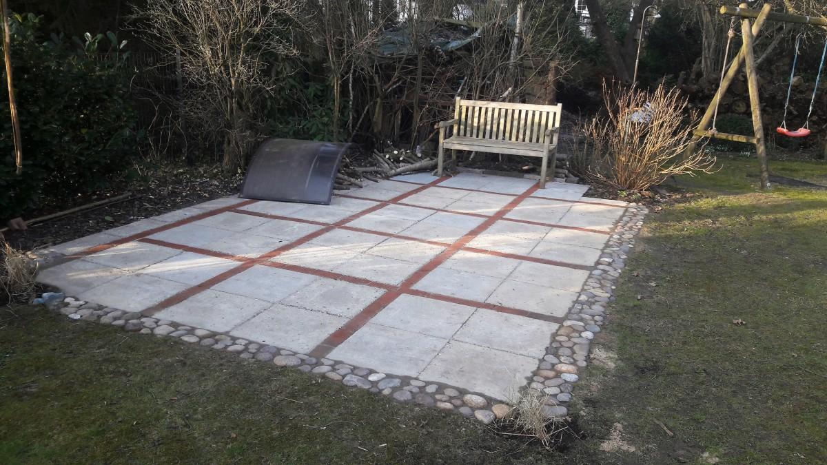 mein neues projekt zu verschenken upcycling teil 5 neuland. Black Bedroom Furniture Sets. Home Design Ideas